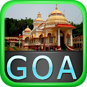 Goa Offline Map Travel Guide icon