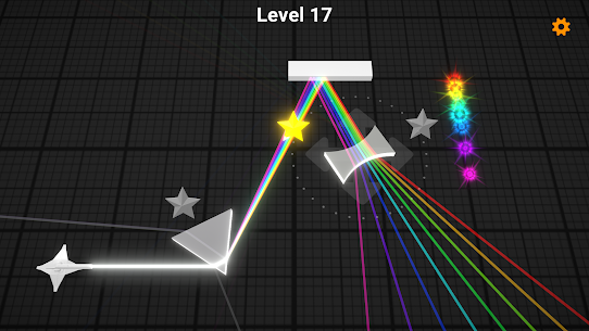 Light Ignite – Laser Puzzle 5