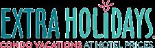 Extra Holidays Logo