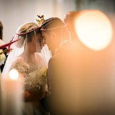 結婚式の写真家Kristina Arutyunova (chrisnovaphoto)。12.12.2018の写真