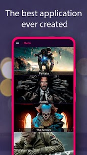 Movies Online for Free:Kino and Film(View Trailer) App Download For Android 1