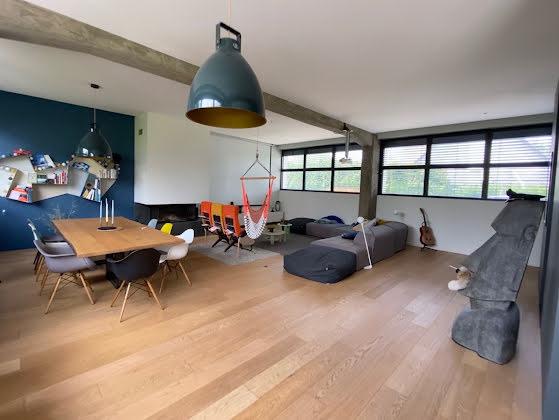 Vente maison 6 pièces 164,28 m2