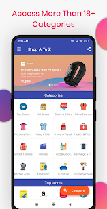 All Shopping Apps In One App Shop A To Z Apk Download 6