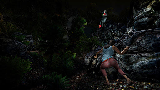 Siren Head Scary Horror Forest Story android2mod screenshots 2
