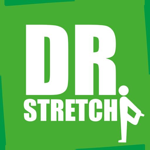 DR. STRETCH 運動 App LOGO-硬是要APP