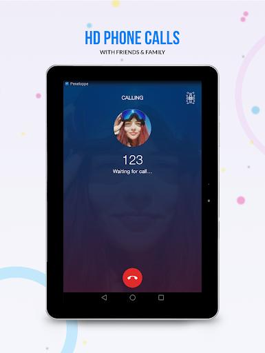 Hoop Messenger 2.23.2129 screenshots 11