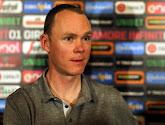Eric Van Lancker zou een top vijf in de Tour met Froome al geweldig succes vinden