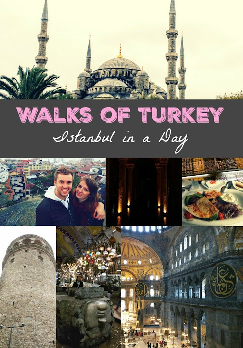 Walks of Turkey