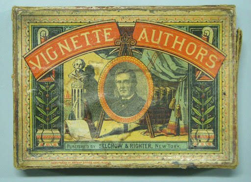 Card game:Vignette Authors
