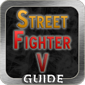 Guide for Street Fighter V