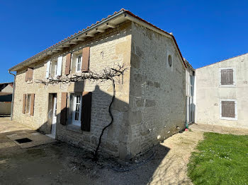maison à Cherbonnières (17)