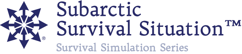 Subarctic Survival Situation Logo
