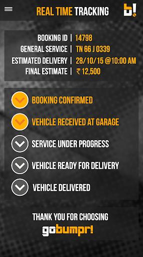 玩免費遊戲APP 下載GoBumpr Car & Bike Service app不用錢 硬是要APP