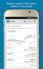 Schwab Mobile Screenshot 4