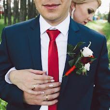 Wedding photographer Vladimir Aziatcev (VladimirNA). Photo of 15.08.2017