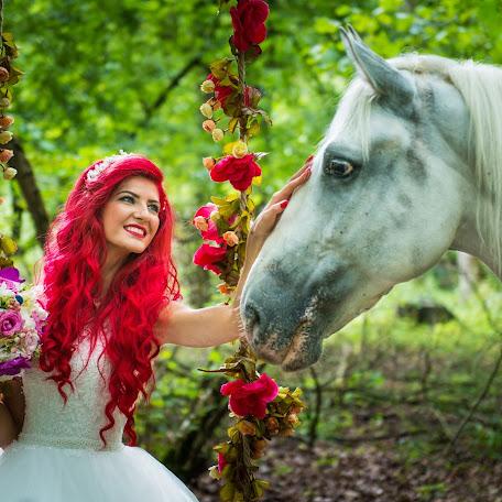 Wedding photographer Hunor Racz (HunorRacz). Photo of 05.09.2016