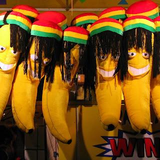 Jamaican Jerk Tempeh