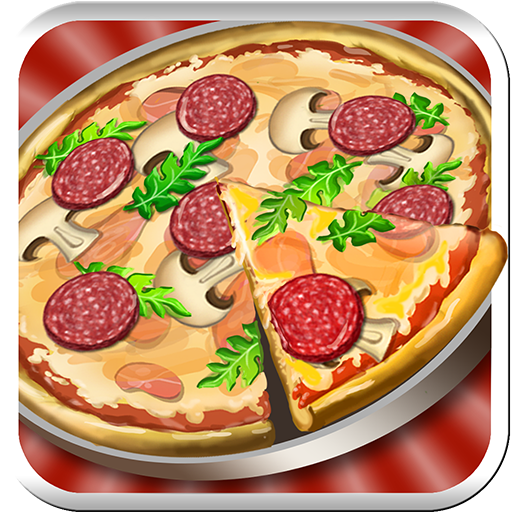 Pizza Maker - My Pizza Shop (game)