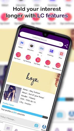 LookChup 12.0.3 screenshots 2