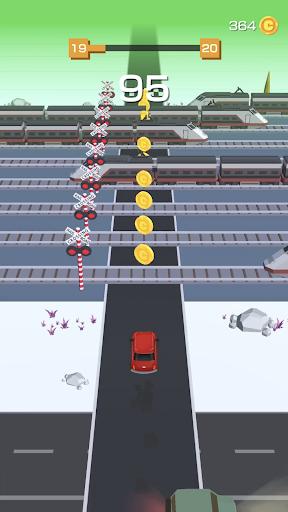 Highway Street - Drive & Drift apkslow screenshots 5