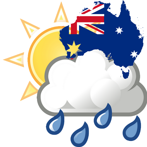 Weather Australia 天氣 App LOGO-硬是要APP