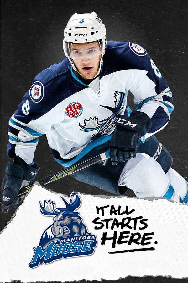 Manitoba Moose- screenshot
