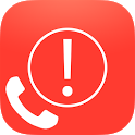 Bull Horns Panic Button icon