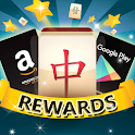Mahjong Rewards: Earn Gift Cards & Free Rewards icon