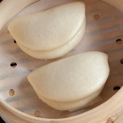Plain Bao Bun