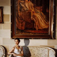 Wedding photographer Pavel Egorov (EgoroFF). Photo of 19.10.2018