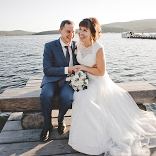 Wedding photographer Irina Slobodskaya (BIS). Photo of 24.09.2017