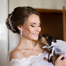 Wedding photographer Irina Sapozhkova (Irkkin). Photo of 13.09.2016