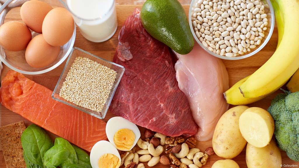4 أنواع من الأطعمة الغذائية للحفاظ على الصحة النفسية