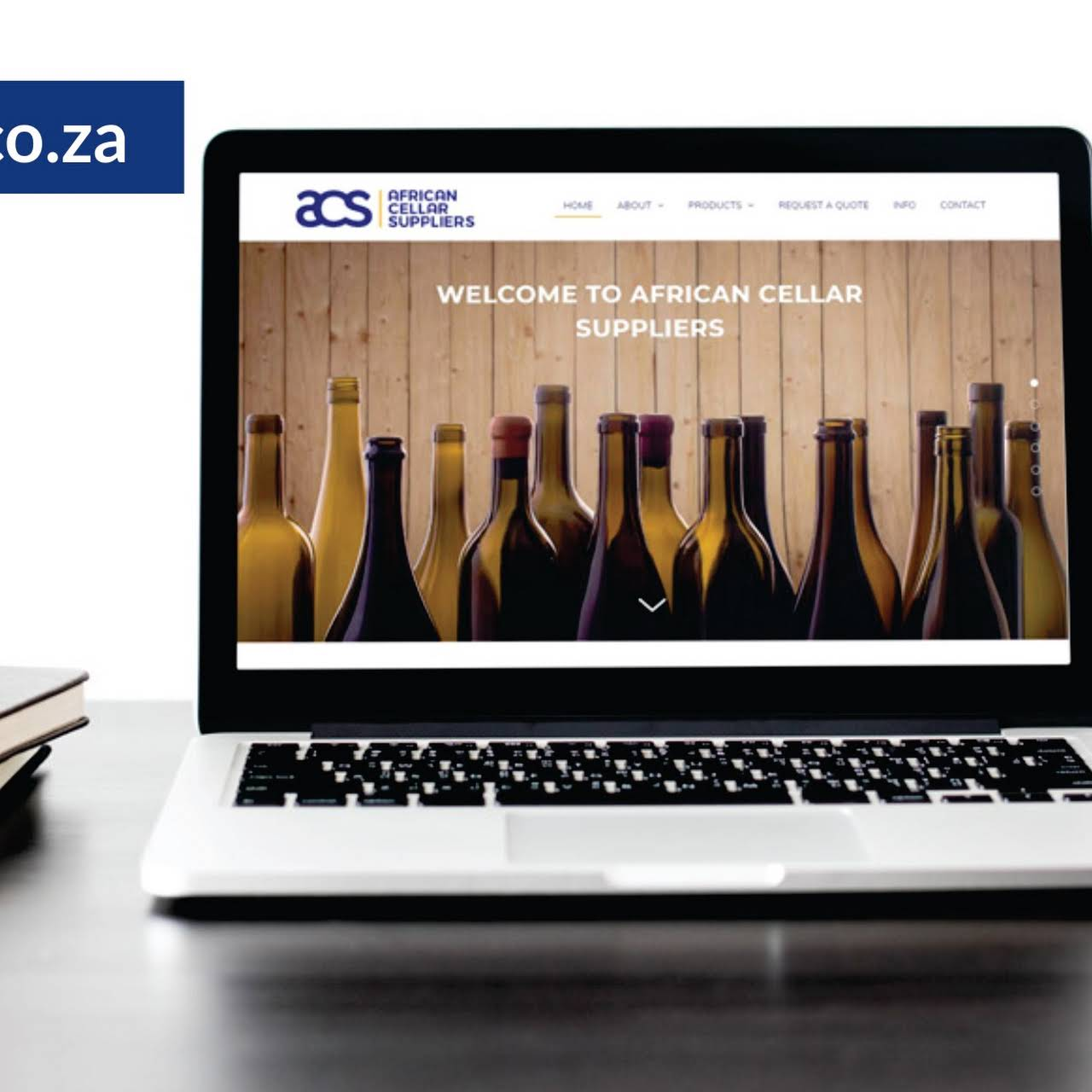 African Cellar Suppliers - Providing Quality packaging to the wine