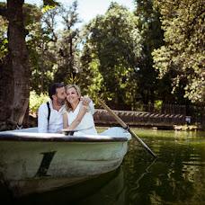 Wedding photographer Luca Panvini (panvini). Photo of 16.07.2015