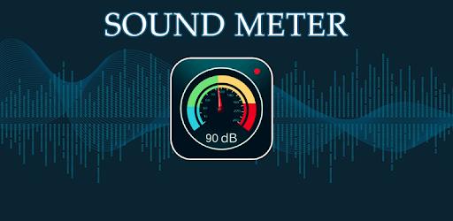 Приложения в Google Play – Decibel Meter-Noise <b>Detector</b> ...