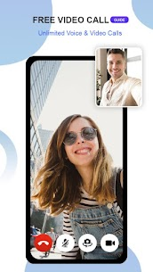 Toe Tok Love Video Calls – Girl Voice Chats Guide 1