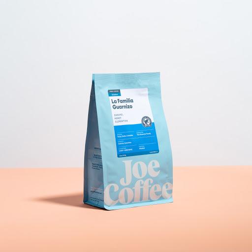 Colombia La Familia Guarnizo Coffee Beans