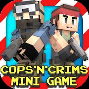 Cops N Crims : Mini Multiplayer FPS Game