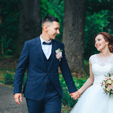 Wedding photographer Yaroslav Galan (yaroslavgalan). Photo of 17.08.2017