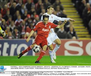 Un ancien joueur de Liverpool et de Chelsea raccroche les crampons et devient directeur sportif