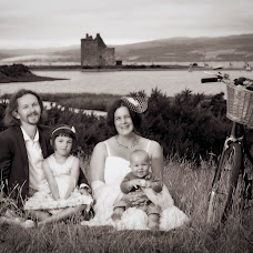 Wedding photographer Macpherson Jon (macpherson). Photo of 14.02.2017