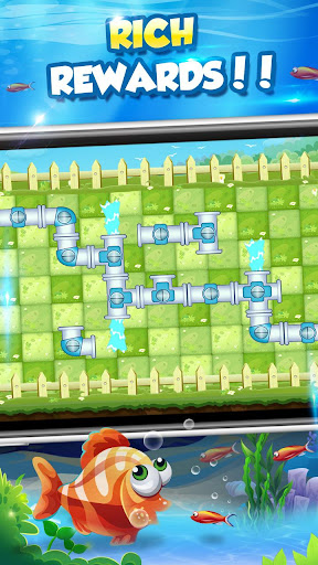 Plumber - Connect Pipes screenshots 2