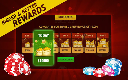 Teen Patti - Indian Poker 3.06 screenshot 53357