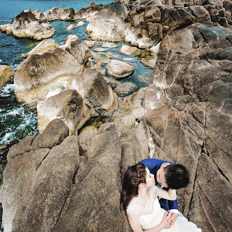 Wedding photographer Chivas Kim (ChivasKim). Photo of 31.05.2016
