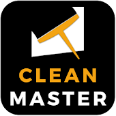 Domestic Clean Master Demo App