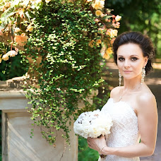 Wedding photographer Konstantin Egorov (kbegorov). Photo of 14.08.2015