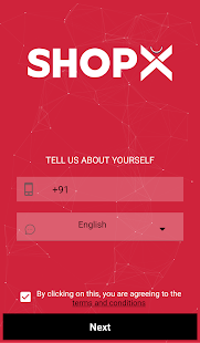 ShopX - Shopping, News & Fun- screenshot thumbnail