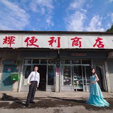 Wedding photographer Genie Tang (tang). Photo of 06.03.2014