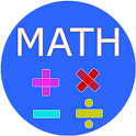 Math Exercises And Game icon